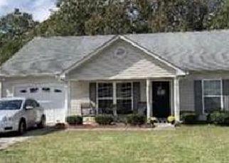 Casa en Remate en Carrollton 30117 CHAUCER LN - Identificador: 4522820534