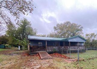 Casa en Remate en Eufaula 74432 S 4170 RD - Identificador: 4523582164