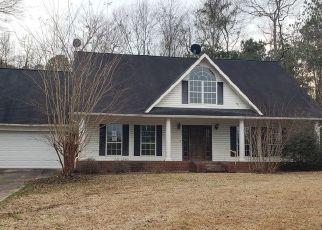 Casa en Remate en Lawrence 39336 NEWTON CONEHATTA RD - Identificador: 4523603636
