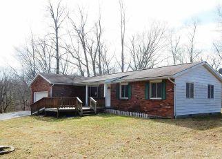 Casa en Remate en Bloomfield 47424 E CARTER RD - Identificador: 4523655311