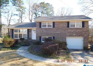 Casa en Remate en Adamsville 35005 BASSWOOD DR - Identificador: 4523691220