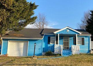 Casa en Remate en Frederick 21704 FINGERBOARD RD - Identificador: 4523787583