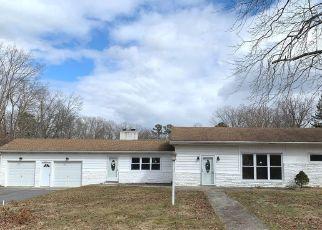 Casa en Remate en Williamstown 08094 MCCARTY AVE - Identificador: 4523800278