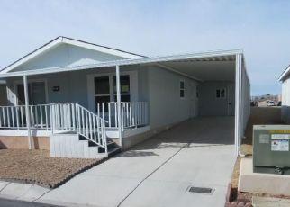 Casa en Remate en Pahrump 89048 MONTECITO DR - Identificador: 4523881306