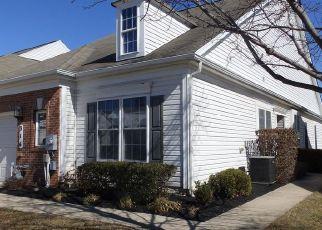 Casa en Remate en Taneytown 21787 BUTTERFLY DR - Identificador: 4523894898