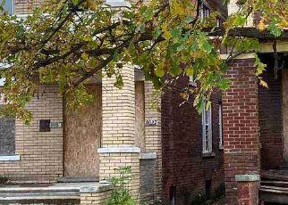 Casa en Remate en Detroit 48204 QUINCY ST - Identificador: 4523989941