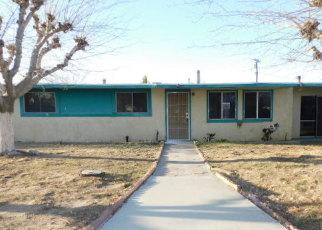 Casa en Remate en Victorville 92392 MANZANO RD - Identificador: 4524249199