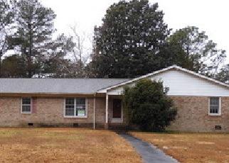 Casa en Remate en Greenville 27834 SAINT ANDREWS DR - Identificador: 4524301768