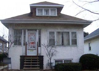 Casa en Remate en Berwyn 60402 WENONAH AVE - Identificador: 4524391547