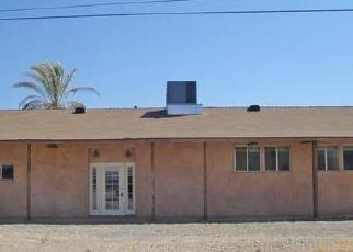 Casa en Remate en Parker 85344 S DESERT AVE - Identificador: 4524443223