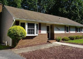 Casa en Remate en Stevensville 21666 VICTORIA DR - Identificador: 4524483526