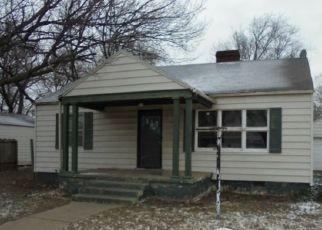Casa en Remate en Blackwell 74631 S 2ND ST - Identificador: 4524650389