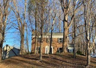Casa en Remate en Matthews 28105 FALKENBURG CT - Identificador: 4524773464