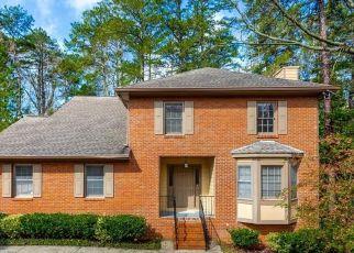 Casa en Remate en Stone Mountain 30087 PINE RIDGE DR - Identificador: 4524823841