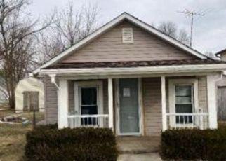 Casa en Remate en Muncie 47302 E 16TH ST - Identificador: 4525319172