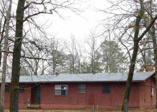 Casa en Remate en Avinger 75630 COUNTY ROAD 1549 - Identificador: 4525337577