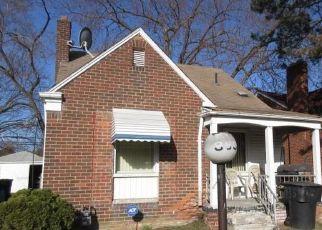 Casa en Remate en Detroit 48204 CLOVERLAWN ST - Identificador: 4525488231