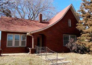 Casa en Remate en Anthony 67003 N BLUFF AVE - Identificador: 4525621379