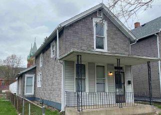 Casa en Remate en Fort Wayne 46808 3RD ST - Identificador: 4525635843