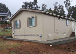 Casa en Remate en El Cajon 92021 SENDA LN - Identificador: 4525650283