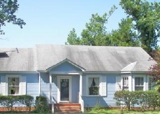Casa en Remate en Burgaw 28425 S WALKER ST - Identificador: 4525656865