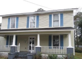 Casa en Remate en Farmville 27828 EAST WILSON ST - Identificador: 4525862710