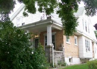 Casa en Remate en Reading 19605 RAYMOND AVE - Identificador: 4526118931