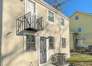 Casa en Remate en Irvington 07111 LAFAYETTE PL - Identificador: 4526232799