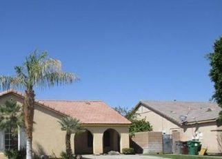 Casa en Remate en Coachella 92236 PLAZA DE ORO - Identificador: 4526346671