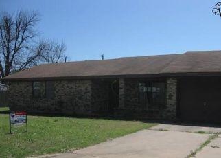 Casa en Remate en Iowa Park 76367 JAMES DR - Identificador: 4526396599