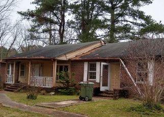Casa en Remate en Elm City 27822 LONDON CHURCH RD - Identificador: 4526636605