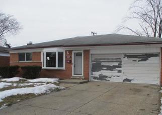 Casa en Remate en Warren 48091 THOMAS DR - Identificador: 4527091666