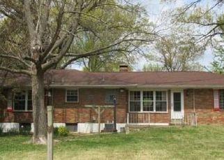 Casa en Remate en Saint Louis 63138 JUNE DR - Identificador: 4527222167
