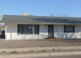 Casa en Remate en Las Cruces 88005 MONTE VISTA AVE - Identificador: 4527438539
