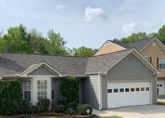 Casa en Remate en Lawrenceville 30044 CANDLEWOOD WAY - Identificador: 4527470959
