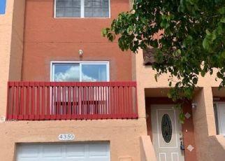 Casa en Remate en Hialeah 33012 W 11TH CT - Identificador: 4527765260