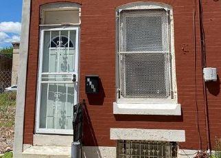 Casa en Remate en Philadelphia 19122 N HOPE ST - Identificador: 4528078411