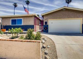Casa en Remate en Chula Vista 91911 TOBIAS DR - Identificador: 4528113904