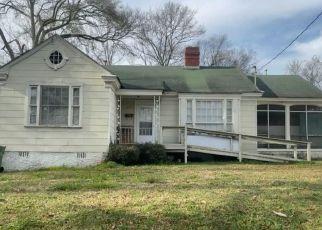 Casa en Remate en Montgomery 36107 BREWTON ST - Identificador: 4528401646