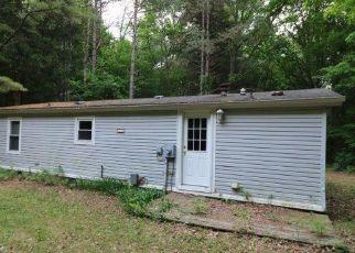 Casa en Remate en Otter Lake 48464 BURNSIDE RD - Identificador: 4528430545