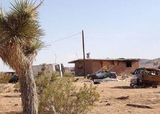 Casa en Remate en Landers 92285 LILAC LN - Identificador: 4528810710