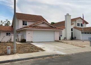 Casa en Remate en Escondido 92026 FAIR OAK CT - Identificador: 4529039770
