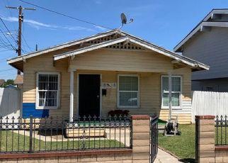 Casa en Remate en Anaheim 92801 N CARLETON AVE - Identificador: 4529064290