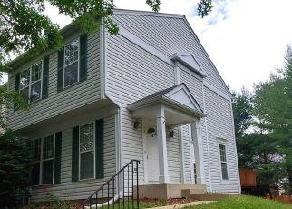 Casa en Remate en Owings Mills 21117 STRETHAM CT - Identificador: 4529117732