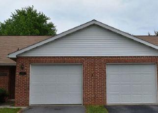 Casa en Remate en Hagerstown 21742 HAMPTON CIR - Identificador: 4529157584