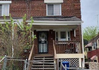 Casa en Remate en Washington 20032 ATLANTIC ST SE - Identificador: 4529805342