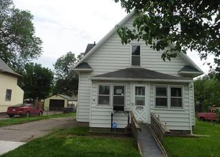 Casa en Remate en Des Moines 50317 E WALNUT ST - Identificador: 4529806664