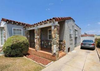 Casa en Remate en Los Angeles 90047 W 92ND ST - Identificador: 4529883748