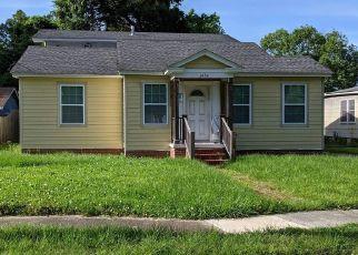 Casa en Remate en Mobile 36606 TAYLOR AVE - Identificador: 4530010766