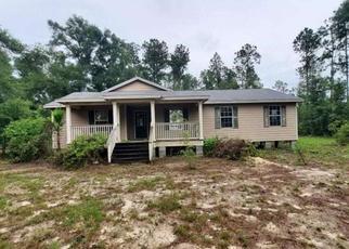 Casa en Remate en Greenwood 32443 AMBER RD - Identificador: 4530301573